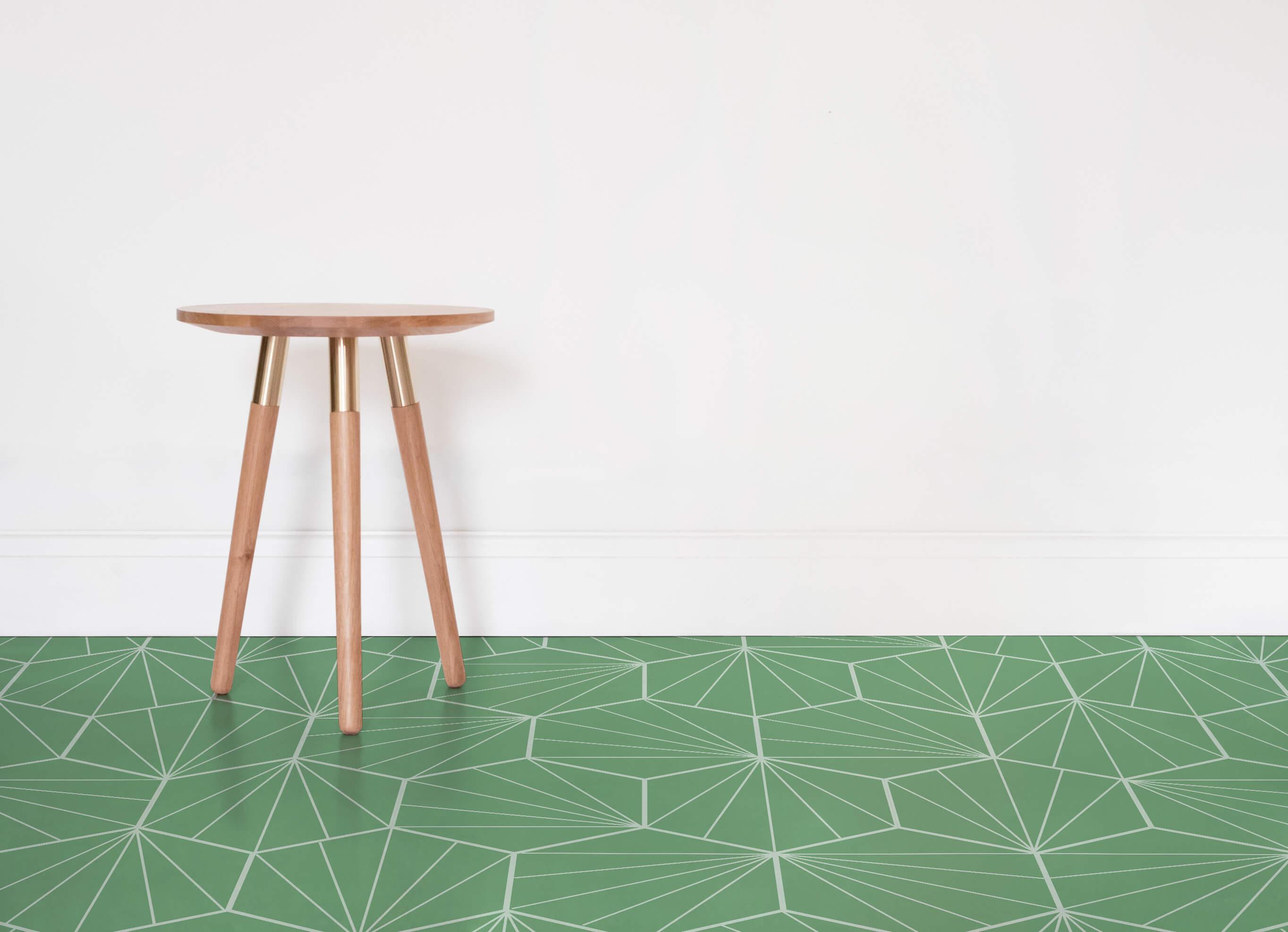 Versatile Stylish Flooring Vinyl