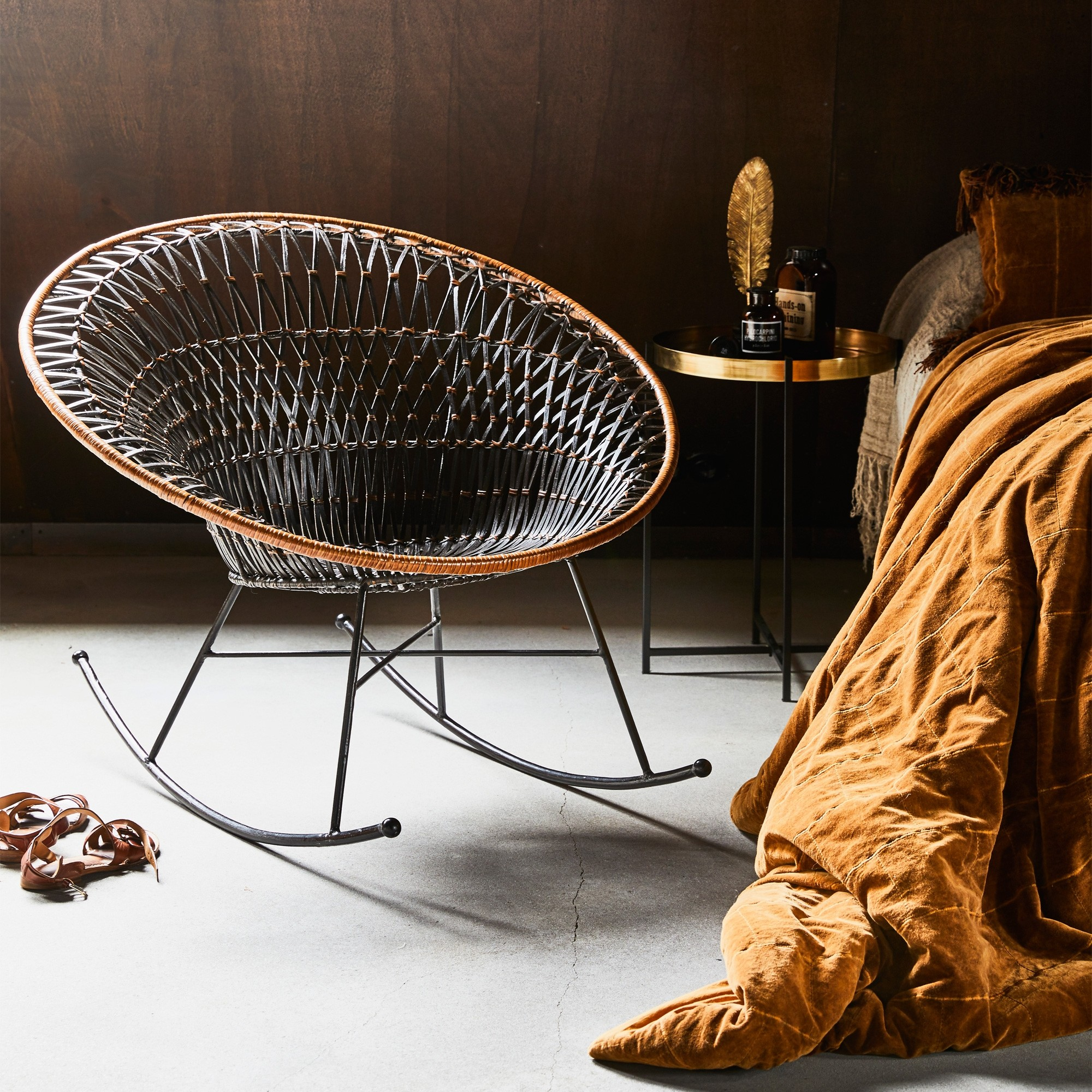 Incredible Rocking The Rocking Chair Design The Interior Editor Andrewgaddart Wooden Chair Designs For Living Room Andrewgaddartcom
