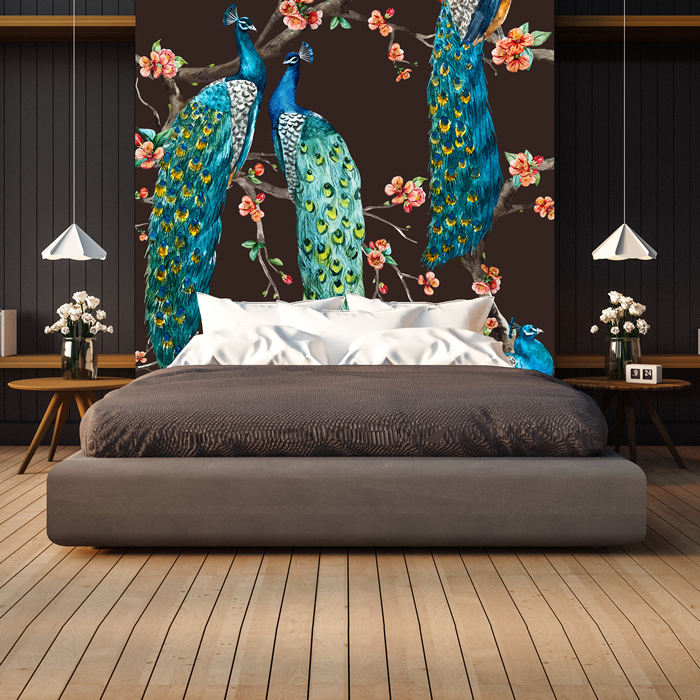 The New Art Deco & Art Nouveau Modern Style
