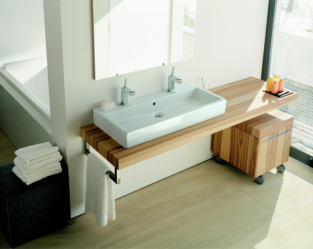 Get Organised - Bathroom Storage Ideas & Tips