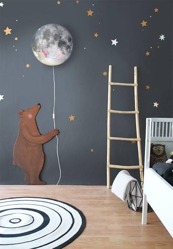 Children's Rooms - Lighting Tips & Ideas